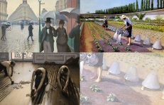 The Gustav Caillebotte Collection