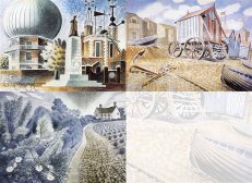 Eric Ravilious Collection Part Three
